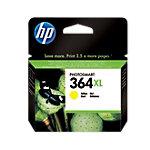 HP 364XL Original Tintenpatrone CB325EE Gelb