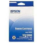 Epson S015066 Original Schwarz Farbband C13S015066