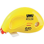 Roller de colle UHU Dry&Clean 6.5 x 8'500 mm