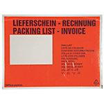 Enveloppes de facturation Office Depot QL2 3414959 C5 180 x 235 mm 250 Unités
