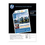 Papier photo HP Professional blanc mat 200 g