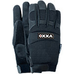 Gants Oxxa Thermo X Mech Synthétique Taille XL Noir 2