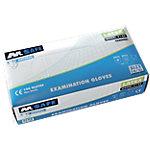 Gants M Safe 4140 Latex Taille XL Transparent 100 Unités