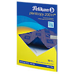 Papier carbone Pelikan 200H A4 210 x 297 mm Bleu 10 Feuilles