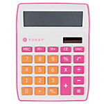 Calculatrice Foray Generation Rose