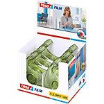 Dérouleur tesa Easy Cut® Ecologo Vert Pour rouleaux jusqu'à 19 mm x 33 m