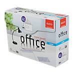 Enveloppes laser Elco C5 Blanc Avec Fenêtre 100