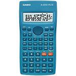 Calculatrice scientifique Casio FX 82SX Plus chiffres Bleu