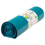 Sacs poubelles Office Depot Bleu 120 l 70 x 110 cm 47 µm 25 Unités