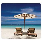 Tapis de souris Fellowes Chaise de plage Assortiment
