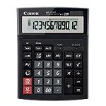 Calculatrice de bureau Canon WS 1210T 12 chiffres Noir