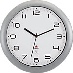 Horloge murale Alba HORNEWRC M gris ø 30 cm