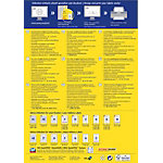 Étiquettes d'adresse AVERY Zweckform QuickPEEL™ Blanc 63,5 x 38,1 mm 100 Feuilles