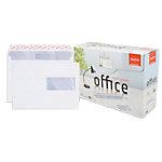 Enveloppes Elco C5 Blanc Avec Fenêtre 100