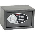Coffre fort Phoenix VelaSS0801E électronique, touche, numérique graphite métallisé 31 x 20 x 20 cm