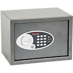 Coffre fort Phoenix SS0802E électronique, touche, numérique gris 35 x 25 x 25 cm