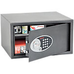 Coffre fort Phoenix SS0803E électronique, touche, numérique graphite métallisé 45 x 36.5 x 25 cm graphite métallisé