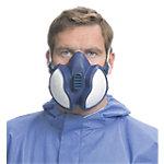 Masque de respiration 3M GT500075806 Bleu, blanc
