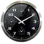 Horloge murale Orium by CEP World Time