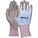 Gants Oxxa X Diamond Pro Revêtement polyuréthane Taille 11