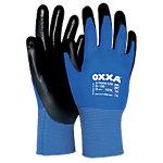 Gants Oxxa X Treme Lite Revêtement antidérapant Taille 9