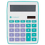 Calculatrice Foray Generation Violet