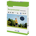 Papier recyclé Recyconomic Copy A3 80 g