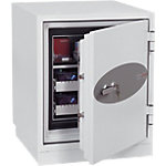 Coffre fort Phoenix Data Care 2003 Verrouillage à clé Blanc 69 x 72 x 85.5 cm