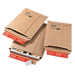 Pochettes d'envoi ColomPac Safe Well 6 Brun 250 x 360 x 50 mm