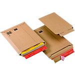 Pochettes d'envoi ColomPac Safe Well 8 Brun 340 x 500 x 50 mm