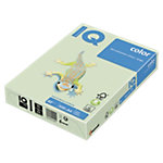 Papier de couleur IQ A4 80 g