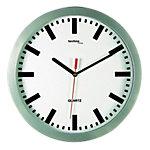Horloge murale TechnoLine WT 7800 argenté ø 30 cm