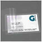 Film de plastification à froid 3L 6,6cm (l) Transparent