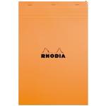 Bloc de bureau Rhodia A4