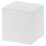 Bloc cubes Niceday 90 x 90 mm