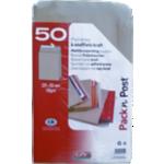 Pochettes à soufflet GPV C4 120 g/m²