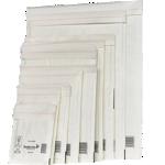 Pochettes à bulles d'air Sealed Air D/1 92 g/m² Blanc Sans Fenêtre Bande adhésive - 10 Unités