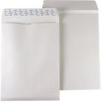 Pochettes La Couronne C4 sans fenêtre blanc 100/ Paquet