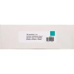 Bobine de papier thermique 40901E Blanc
