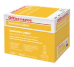 Papier Office Depot A4 Business