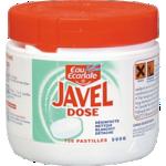 Pastilles d'eau de Javel Eau Ecarlate - 156 Unités