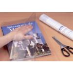 Film de protection pour plastification à froid tesa Adhésif permanent Transparent