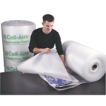 Rouleau de mousse expansé Sealed Air