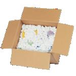 Paquet de 0.5 m3 de particules de calage