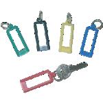 Porte-clés ELAMI Assortiment