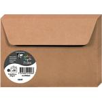 Enveloppes Clairefontaine sans fenêtre 20/Paquet