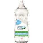 Liquide vaisselle et mains