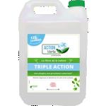 Nettoyant sol ACTION Verte - 5 L
