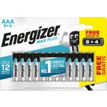 Piles alcalines Energizer