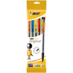 Porte-mines BIC Matic Original Transparent